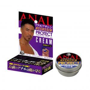 アナルアサシン プロテクトクリーム 15g