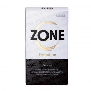 ZONE premium ゾーン プレミアム  5個入り