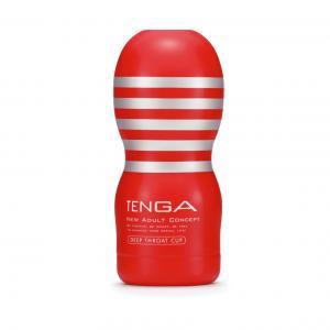 TENGA ディープスロートカップ バキュームコントローラー対応