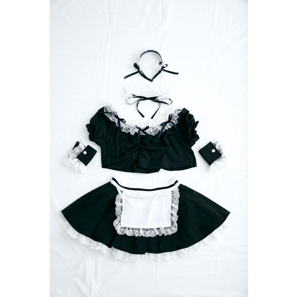 大島薫プロデュース Kaoru's Closet オリジナルメイド服
