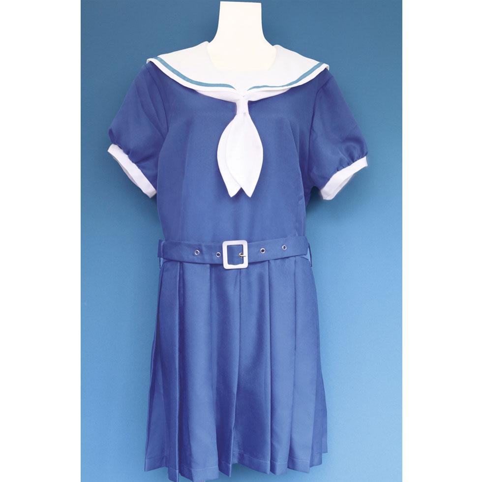 私立女子校セーラー服 おとこの娘用 3Lサイズ